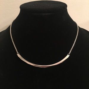 🔥 NWT Kendra Scott Adjustable Necklace